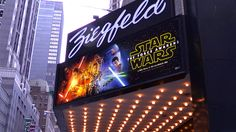 No spoilers! Just an honest look at the numbers as Star Wars opens in theaters Night Show, City Life, Pop Culture, Numbers, Star Wars, Nyc, Stars, Live, Books
