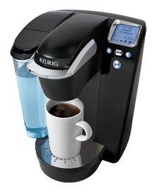 Single Serve Coffee - Keurig® Platinum Brewing System - Keurig.com