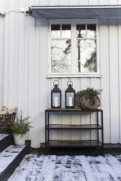Vintage House: LITE VITT