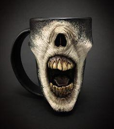 Zombie Mug                                                                                                                                                                                 More