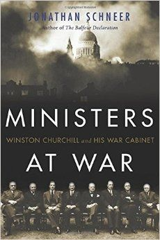 Title: Ministers at War Author: Jonathan Schneer Review: 3.5/5 Duration: 4 days (1-2 hours a day) Pages: 251 Published: 2014  Ministers at War starts off slow but once you get past Chapter One you get into the rhythm of the book and the going gets easier. The book chronicles the rise of Winston Churchill to Prime Minister and ends shortly after his surprising defeat in 1945. Overall the book is well written and each chapter in Part II (the bulk of the book) focuses on a different member of…