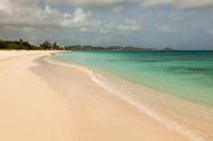 Can you guess how many beaches there are in Antigua?