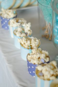 Frozen themed birthday party with Such Cute Ideas via Kara's Party Ideas KarasPartyIdeas.com #frozen #frozenparty #partyideas #partydecor (14)