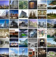 Great website for new (building) projects all around the world.