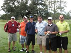 """Black Friday """"Tough Day"""" golf tournament sponsored by Foundation Services - Name the Ocala businessmen you recognize here! Black Friday Golf, Tough Day, Down Syndrome, Charity, Foundation, Children, Young Children, Boys, Kids"""