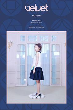 Check out more images for Red Velvet's 'The Velvet'!