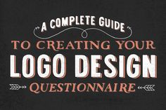 75+ Questions to Ask When Designing A Logo
