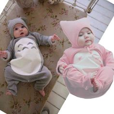 Spring and autumn baby girl romper long-sleeve new born baby clothes  character baby girl clothing cotton kids rompers for girls