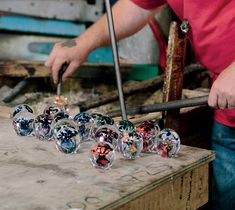 The art of glassblowing at Jerpoint glass - Hobbies paining body for kids and adult Hobbies To Try, Hobbies For Women, Hobbies That Make Money, Great Hobbies, Clay Crafts, Arts And Crafts, Irish Design, Art Of Glass, Most Beautiful Pictures