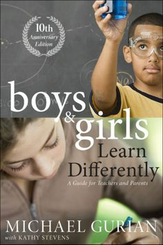 Boys and girls learn differently!   a guide for teachers and parents by Vikram Jeet via slideshare