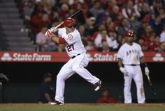 Mike Trout, Los Angeles Angels