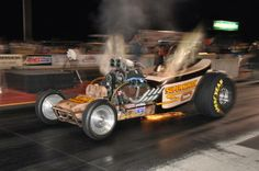 Nitro Altered Drag Cars | Drag Racing News Daily: Pro champions crowned at CarSafe Northern ...