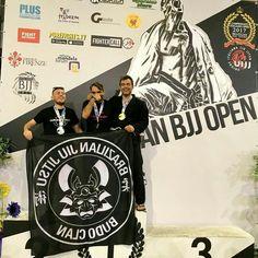 Campionato Italiano di Brazilan Jiu Jitsu 2017 - Firenze Iannaccone Massimo ...oro Iannaccone Carmine...oro Bello Giuliano...argento Avanti così.....oss