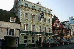 Lewes, Sussex