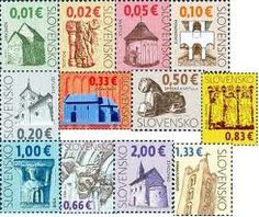 stamps Slovakia - Google Search
