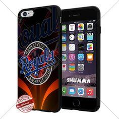 MLB,Kansas City Royals, Cool iPhone 6 Plus & iPhone 6s Pl...…