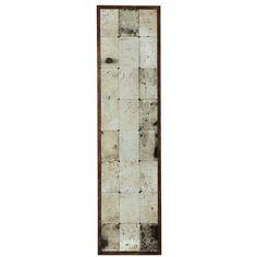 Cervilla Eichholtz Mirror ($475) via Polyvore featuring home, home decor, mirrors, antique home decor and antique mirror