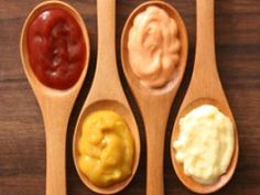 Make Your Own Ketchup, Mustard, Mayo … | Farmers' Almanac