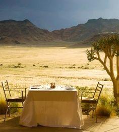 andBeyond Sossusvlei Desert Lodge - NamibRand Reserve, Namibia