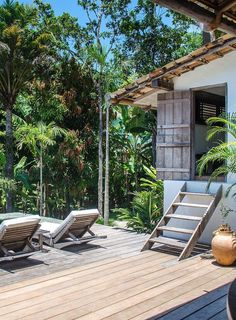 Casa Tiba, Brazil