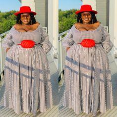 Curvy Fashion Summer, Curvy Women Fashion, Cute Fashion, Plus Size Fashion Blog, Plus Size Fashion For Women, Plus Size Women, Classy Outfits, Chic Outfits, Plus Size Dresses