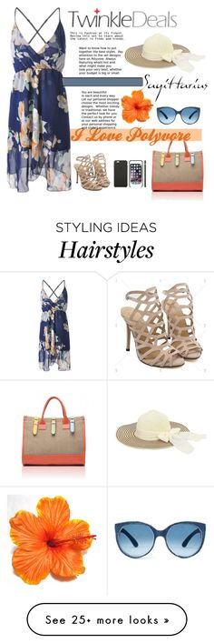 """Twinkledeals 42"" by nejra-l on Polyvore"