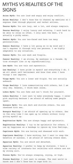 Myth vs Reality - I have both Virgo & Libra traits. However, I'm not shy or indecisive. Zodiac Capricorn, Le Zodiac, Zodiac Posts, Zodiac Quotes, Zodiac Signs Sagittarius, Pisces Facts, Zodiac Mind, Quotes Quotes, Zodiac Star Signs