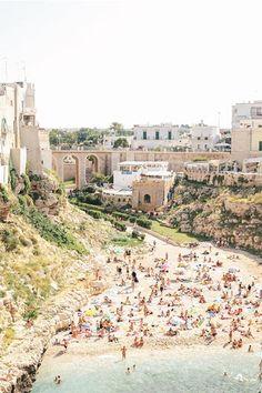 Italian coastline - Wedding