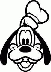 black and white donald duck - Google Search