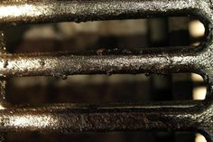 Cast iron grill grates used on outdoor gas or charcoal grills need proper seasoning and regular care. The cooking process aids grate maintenance. Cast iron is porous, and as meat cooks, its fats and ...