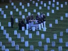 The West Wing: Very moving