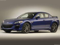 Mazda RX-8 (2009)