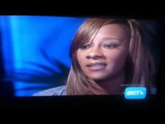 LE'ANDRIA JOHNSON'S INSPIRATIONAL INTERVIEW ON 'LIFT EVERY VOICE'