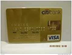 citibank credit card rate of interest