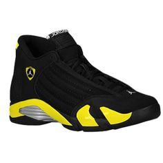 Jordan Retro 14 - Thunder