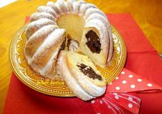 Bread Dough Recipe, Ring Cake, Savarin, Pound Cake, Croissant, Scones, Cookie Recipes, Muffin, Food And Drink
