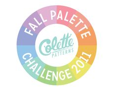 Colette Patterns' Fall Palette Challenge 2011. I'm so in on this!http://www.coletterie.com/sewing-challenges/fall-palette-challenge-2011