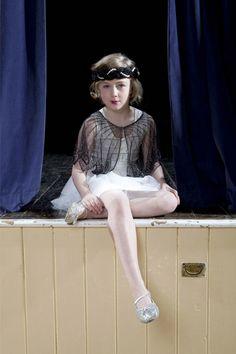 The Great Gatsby, Daisy.
