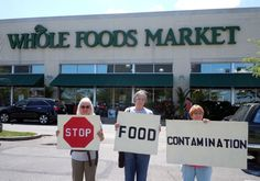 """Going """"Deep Cover"""" : Exposing Whole Food's """"Dirty Little Secrets"""""""