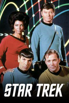 startrek 1966 (tv show)