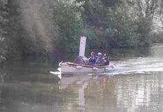 Little Steam-boat