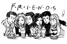 """You are watching the movie Friends on Putlocker HD. One of television's top-ranked series and the recipient of numerous Emmy Award and Golden Globe Award nominations, """"Friends"""" is a smart, sophisticated comedy Friends Cast, Friends Episodes, Friends Moments, Friends Series, I Love My Friends, Friends Tv Show, Friends Forever, Friends Trivia, Joey Friends"""