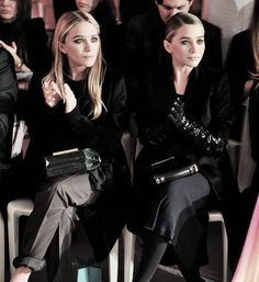 My all-time favourite looks of Mary-Kate and... (95944747317) — Olsen Daily