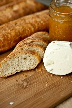 Baguettes at Home - Not Without Salt