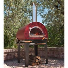 Want The BEst Pizza EVER?  The ultimate gift!  $2499.99