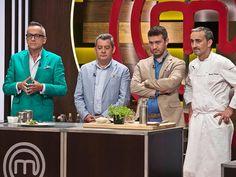 Leonel abandona a competição | Fotos | MasterChef Portugal | TVI