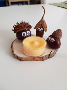 Herbstdeko Herbstdeko The post Herbstdeko appeared first on Basteln ideen. The post Herbstdeko Basteln ideen appeared first on WMN Diy. Kids Crafts, Fall Crafts For Kids, Diy For Kids, Diy And Crafts, Arts And Crafts, Autumn Crafts, Nature Crafts, Christmas Crafts, Christmas Decorations