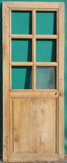 1000 images about portes on pinterest doors wall paint for Porte interieure vitree