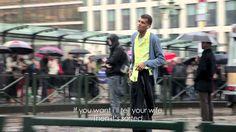 Stromae - Formidable video<3