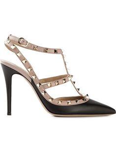 """Valentino zapatos de tacón """"Rockstud"""""""